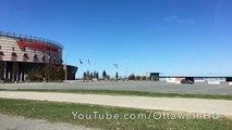 Canadian Tire Centre Ottawa Senators.