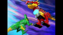 POWER RANGERS: DINO CHARGE RUMBLE Chapter 4 THE BIG STING
