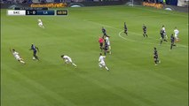 Giovani dos Santos nets the equalizer against Sporting K.C. 2016 MLS Highlights.