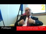 "Philippe Tautou : ""Je tiendrai le coup"" !"