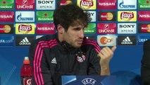 Von Bayern zu Barca Das sagt Javi Martinez zu den Gerüchten FC Bayern München - Atletico Madrid