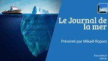 JOURNAL DE LA MER   Les histoires maritimes du 8 MAI 2016