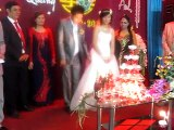 Lễ thành hôn của Nguyễn Hữu Quang ♥ Nguyễn Thúy Anh(20/10/2011)