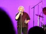 Lou Gramm  -  Just Between You And Me  -  Manistee Michigan 11 / 27 / 09