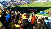 Gruppo Supporters Estoril Praia.
