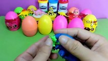 Peppa Pig play doh & Peppa Pig toys patie 1