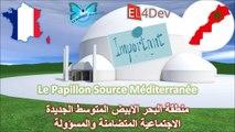 COP22 cop 22 Morocco Marrakesh 2016 EL4DEV تصميم هياكل المشهد الخضراء والمستدامة