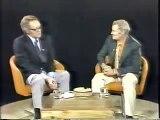 The Prisoner Puzzle A Rare Interview With Patrick McGoohan (The Prisoner T.V. Show)