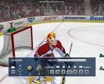NHL 09 Vokounuv luxus zakrok CZE VS RUS