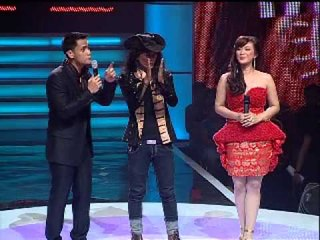 Highlights Episode 1 - Take Me Out Indonesia - Season 3