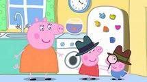 Peppa Pig Series 2 Episode 06 Mysteries