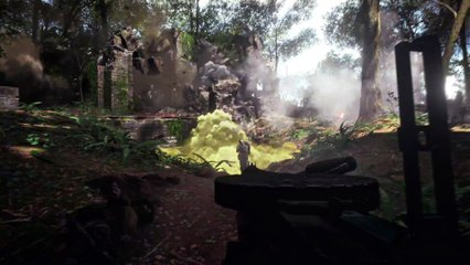 Battlefield 1 : premier trailer officiel  de Battlefield 1