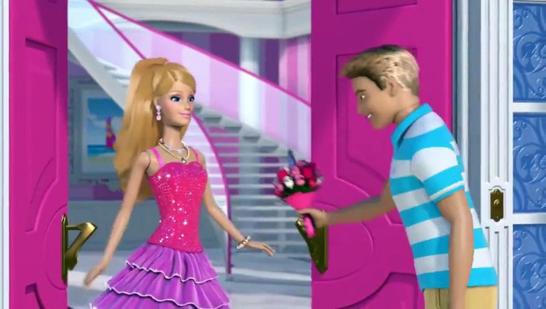 Barbie Herkesin bir Ken\'i olmalı- Barbie Türkçe - Barbie izle - Barbie Yeni - Barbie 2014