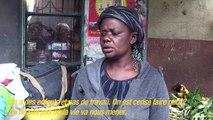 Nairobi: les bâtiments illégaux et dangereux démolis