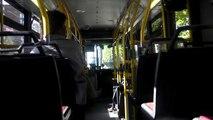 TTC - Ride Aboard 2010 Orion VII Diesel NG #8171 On 29 Dufferin