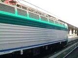 E403.003  E402.161 in partenza con l IC 596 Roma Termini Firenze Santa Maria Novella