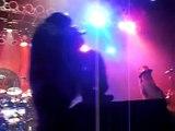 Mudvayne - Not Falling - Cleveland House of Blues 2/23/09
