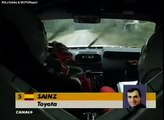 [Video.32] On Board Carlos Sainz Toyota Corolla WRC Rally Finland 1998