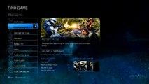 Halo 4 - Main Menu Music - video dailymotion