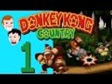 Donkey Kong Country: Old Memories - Part 1 - Retro Hour