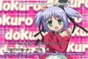 Bokusatsu Tenshi Dokuro-chan 1-2