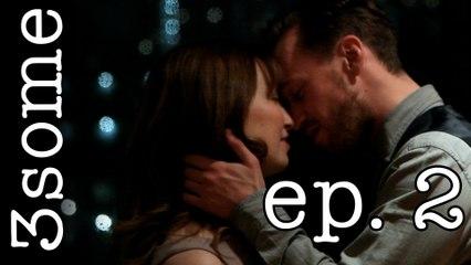 El gran error |  comedia romántica | Grupo de Tres | Episodio dos