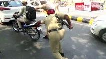 Police Naka