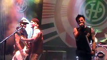 Hooligans - Last Night  Szerencs 2013.08.25.