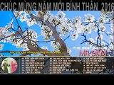LIÊN KHÚC BƯỚC CHÂN MÙA XUÂN,CHÚC XUÂN  Đàm Vĩnh Hưng   Nhạc Xuân   Nhạc Tết Hay Nhất 2016