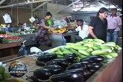 Nieuws dinsdag 17 juli 2012 Renovatie markt Nickerie moet