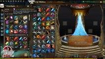Guild Wars 2: Forja Mística Filos Dorsales Espaldar