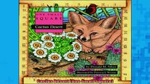 READ FREE FULL EBOOK DOWNLOAD  Cactus Desert One Small Square Full Free