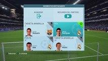 Golazo Chilena James Rodríguez FIFA 16