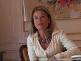 Sophie de Menthon : l'entreprise expliquée aux enfants