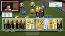 OMFG 190 RATED FUT DRAFT!! 190 RATED DRAFT FT. MESSI TOTY & NEYMAR!! YES 190 DRAFT! [GER] {HD}