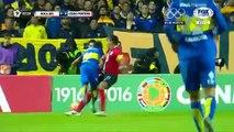 Boca Juniors Vs Cerro Porteño 3-1 Highlights & All Goals Copa Libertadores 06 May 2016