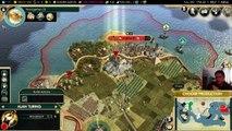 MUZYKA POP W XVIII w, CZYLI TURCJA ZAORANA | Sid Meier's Civilization V: Brave New World #14