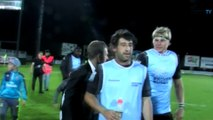 Provence Rugby / Tarbes - J28 PROD2 - Réactions