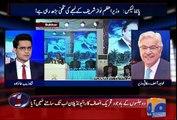 Why PM Nawaz Sharif Compared Imran Khan with Terrorists - Khawaja Asif Explains