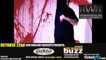 10/22/15 Candlebox @ Jewel Nightclub Manchester NH