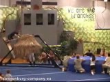 Funny Sport Accidents   Sport ist mord