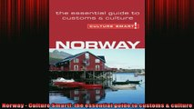 Free PDF Downlaod  Norway  Culture Smart the essential guide to customs  culture  BOOK ONLINE
