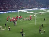 Festa del Milan a San Siro 25 Maggio 2007 - 9