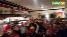 L'AS Eupen en D1: fête au Penalty (Kehrweg)