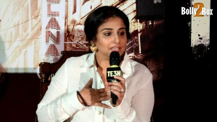 Vidya Balan Lauds Kangana For Taking A Tough Stand On Hrithik Controversy