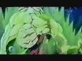 Linkin Park - Numb - DBZ - Brolly 1
