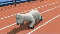 Barnerd bear funny cartoon 2015 Episod 46