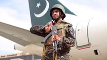 Airport Security Force Pakistan A Project of ASF