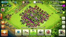 Clash of Clans-Gobelins #21 (Campus gobelin)