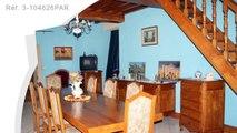 A vendre - Maison - Montiers Sur Saulx (55290) - 6 pièces - 150m²